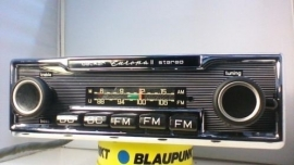 originele radio Becker europa stereo
