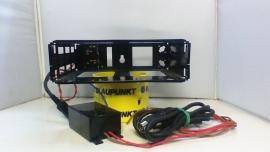 inbouw met stekker en kabel nodig voor CCP 08