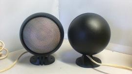 Blaupunkt bol speakers gebruikt (set op de foto is verkocht maar het nog een setje liggen)