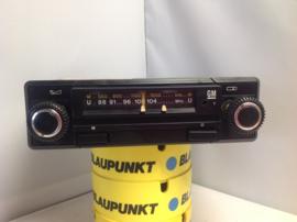 Opel GM radio FM