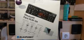 Blaupunkt Paris  RCM 104 (gebruikt)