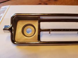 Kever Käfer radio blende face-plate frontje