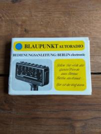 Berlin electronic
