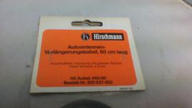 Hirschmann Antenne (verleng) kabel  60cm