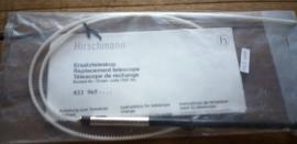 Hirschmann 822 965- ersatzteleskop black / schwarz