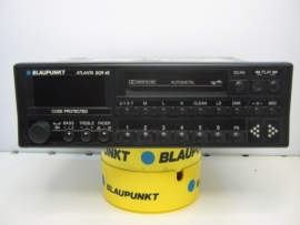Blaupunkt  Atalanta SQR 49 Porsche radio