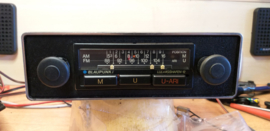 complete set met Blaupunkt 12 volt FM Ludwidshafen