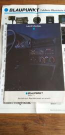 Blaupunkt 1988 folder