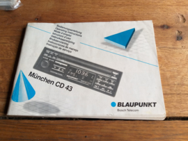 München CD 43