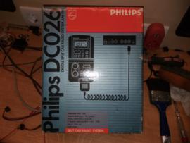 Philips DC 026 (dn 290) nieuw in doos