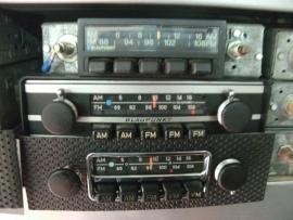US radio`s