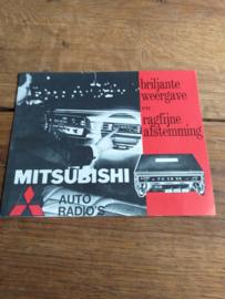 Mitsubishi folder  AR 810