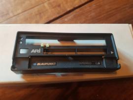 Frontje Blaupunkt autoradio cassette