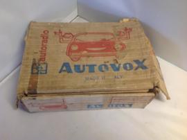 Autovox autoradio Bikini (ra 444) NOS (Traction Avant ?)