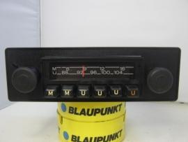 Golf FM radio met Ipod/MP3 aansluiting (nieuwe foto)
