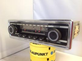 Grundig FM radio eind 60 begin 70er jaren