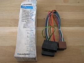 7 607 621 121 Blaupunkt adapterkabel ISO