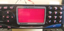 Blaupunkt Antares T60 autoradio GSM telefoon