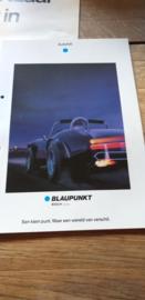 Blaupunkt 1988  59 pagina's