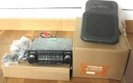 Autoradio 8track Voxson GN 1008FM