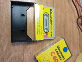 blaupunkt cassette c-60 1 sealed