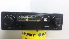 Opel / GM FM radio