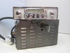 Philips paladin 551 autoradio 50er jaren met FM 12 volt