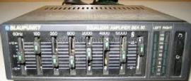 Equalizer Amplifier BEA 80
