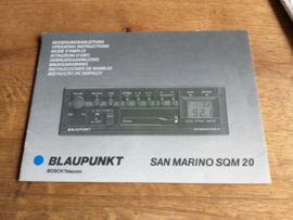 San Marino SQM 20