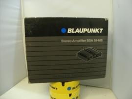 Stereo amplifier BSA 58-MS