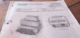 Heidelberg Stereo CR Super-Arimat Schematic / Schaltbild / Schema