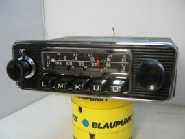 Radio voor E-type