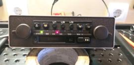 zeldzame  VW Radio cassette Brüssel CR stereo (defect)