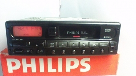 Philips DC 413 RDS nieuw in doos