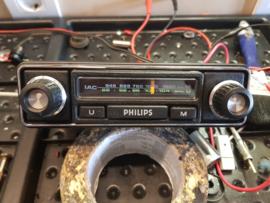 Philips  22 RN 351 FM autoradio (nieuwstaat)