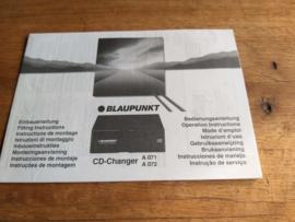 CD-Changer A 071 / A 072
