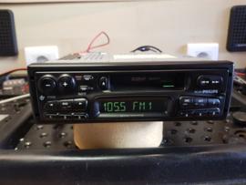 Philips RC529 RDS autoradio