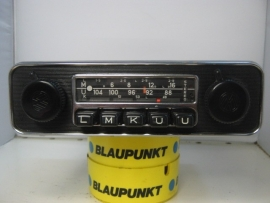 *STEREO* Blaupunkt VW radio o.a. Kever, T2 bus *STEREO*