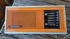 UPPSALA Tischradio / Wandradio, 1969/70