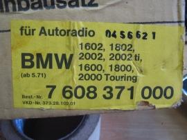 Inbouwset voor BMW 1600