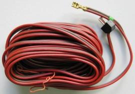 BLAUPUNKT luidsprekerkabel 5,5m met DIN 41529 LS stekker