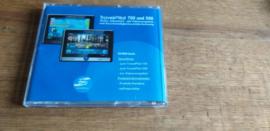 CD Travelpilot 700 und 500