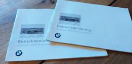 Bavaria Business RDS Original BMW Autoradio Betriebsanleitung manual gebruiksaanwijzing