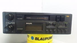 Philips AC 760/00 radio cassette