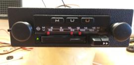 Grundig radio cassette voor Opel