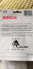 Bosch funkantenne D-netz GSM antenne