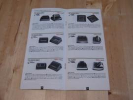 """Ω PIONEER ® folder """"Auto-Stereo 7/87"""""""