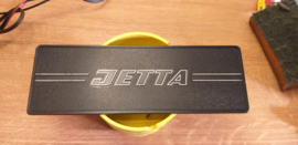 radio gat afdekplaatje Jetta 161 863 267