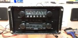 Blaupunkt Munchen bus radio