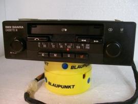Blaupunkt Bavaria Cassette III (verkocht komt in een 323I)